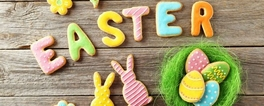 Easter Packages 2018