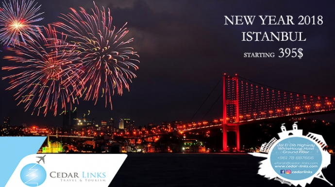 Istanbul / New Year