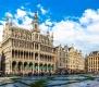 Paris, Bruges, Brussels & Amsterdam