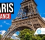 Summer Vacation Paris