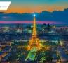 Paris - New Year 2019