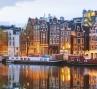 Paris - Bruges - Amsterdam